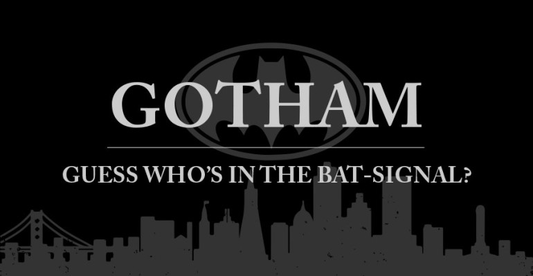 PixaPrints Gotham Infographic